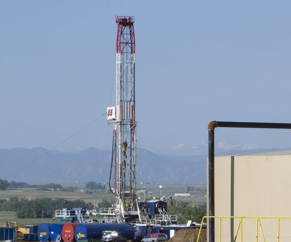 Projection: U.S. oil production strong until 2030, then wanes