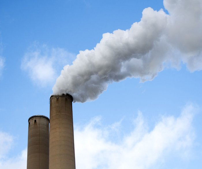 U.N. climate report: Emissions rising fast after COVID-19 lull