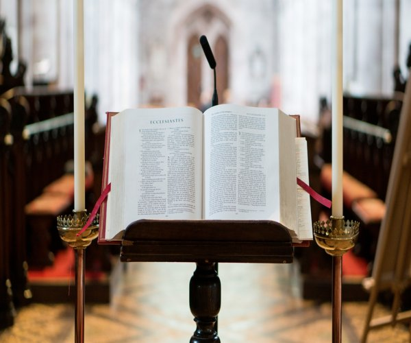 Gallup: Membership in religious institutions hit all-time low in 2018