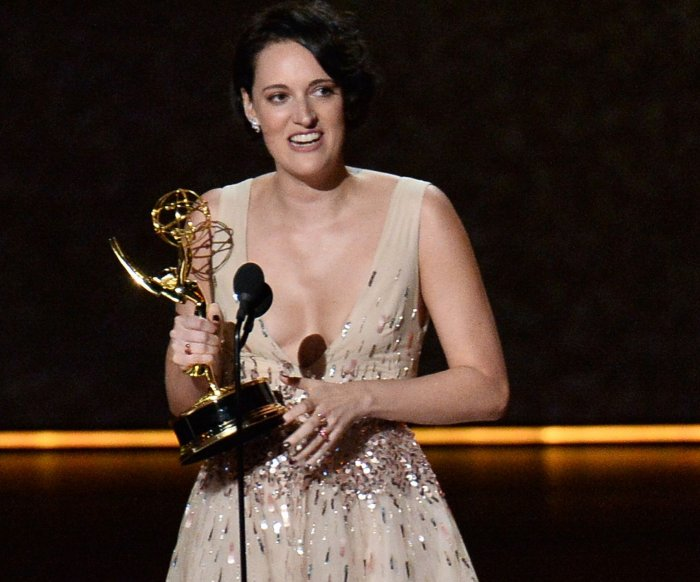 Phoebe Waller-Bridges wins two Emmys