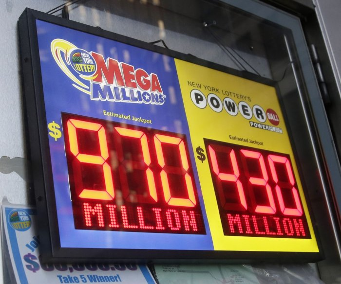 Mega Millions jackpot grows to record payout, nearly $1B