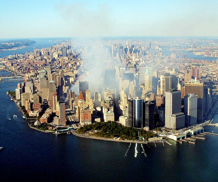 1993 World Trade Center bomber Omar Abdel-Rahman dies in prison