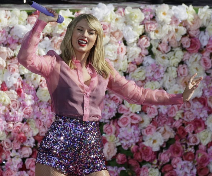 Taylor Swift feud with record label spotlights ownership rights