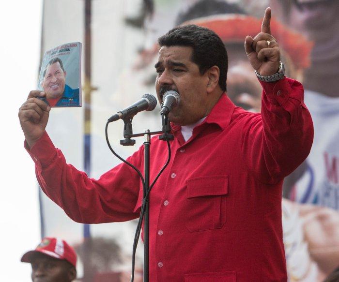 U.S. impact possible with Venezuelan oil ban