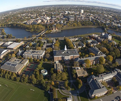 Rising COVID-19 infections push Harvard Business School students online