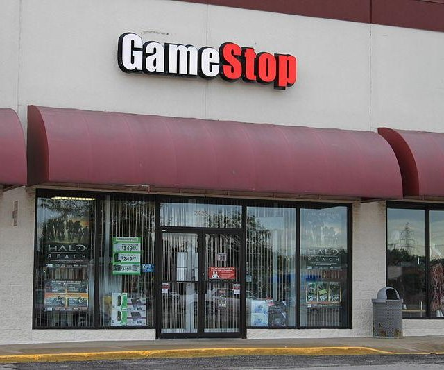 Video game retailer GameStop to close 150 stores