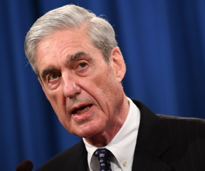 DOJ tells Mueller to limit House testimony to contents of report