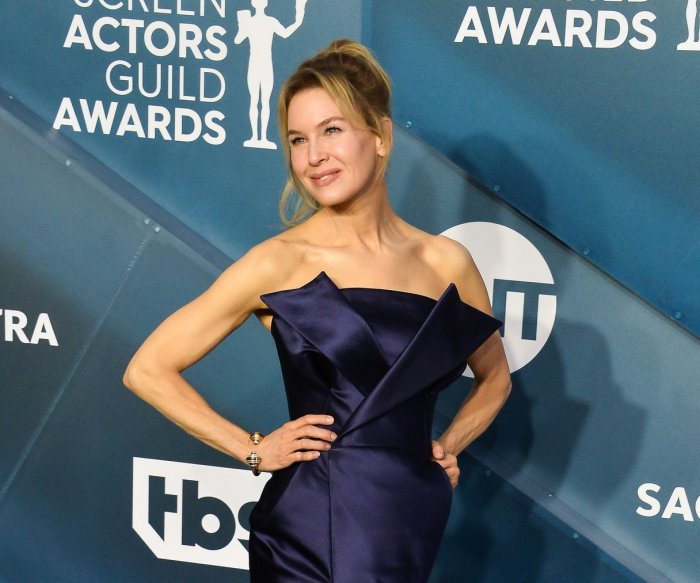 Moments from the 26th annual SAG Awards