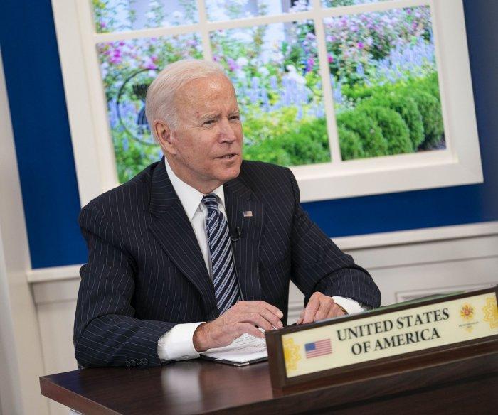 Biden pledges $100M to Asian bloc for 21st century challenges