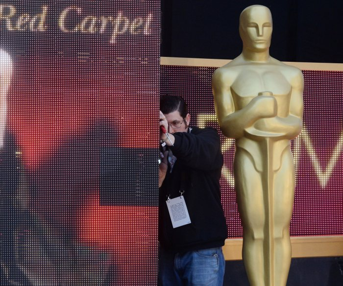 2017 Oscars: How to watch