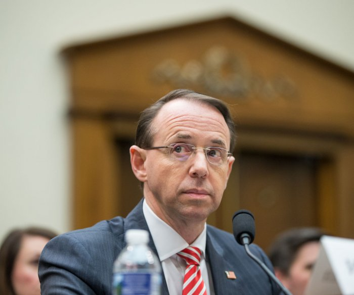 Justice Department watchdog not consulted before FBI texts released