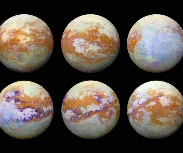 Cassini data yields super sharp infrared images of Titan
