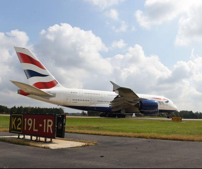 British Airways, union agree to suspend 36,000 workers