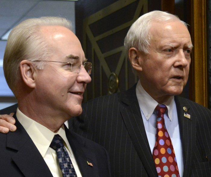 GOP pushes through nominations