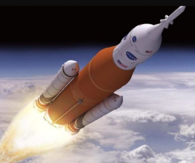 NASA prepares for major test firing of largest rocket since Saturn V