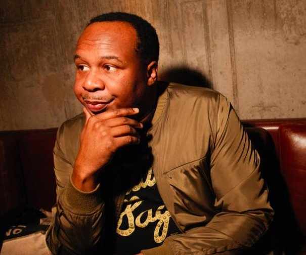 Roy Wood Jr.: Comedians adapting to coronavirus pandemic