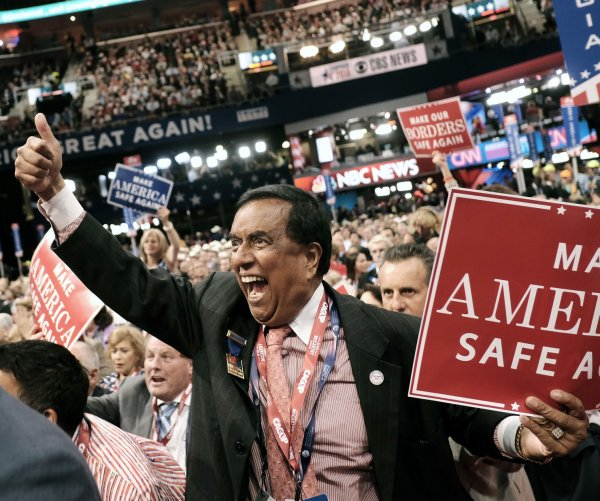 Highlights from the 2016 Republican National Convention