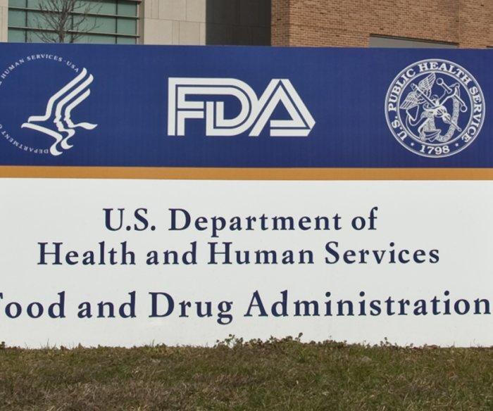 FDA approves first cancer drug based on disease genetics