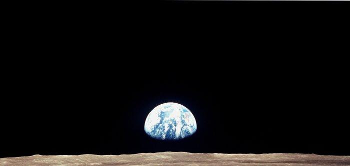Apollo 11 to land today; moon quake detected