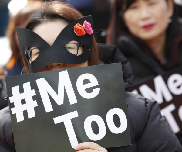 Spycams, digital sex crimes a crisis in South Korea, says HRW report
