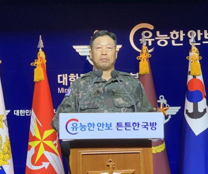 North Korea shot, burned missing S. Korean official