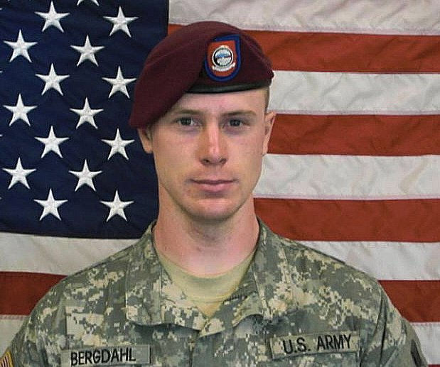 Army Sgt. Bergdahl faces life in prison at sentencing Monday