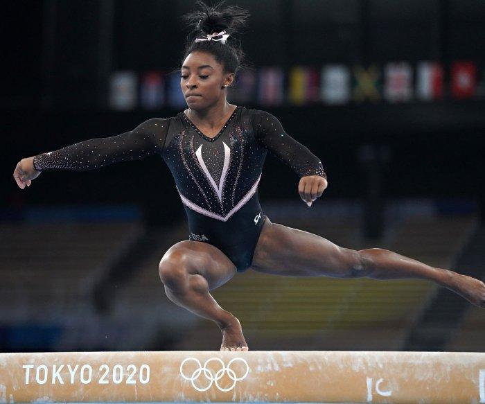 Olympics: USA's Simone Biles, Nyjah Huston, Carissa Moore among top to watch