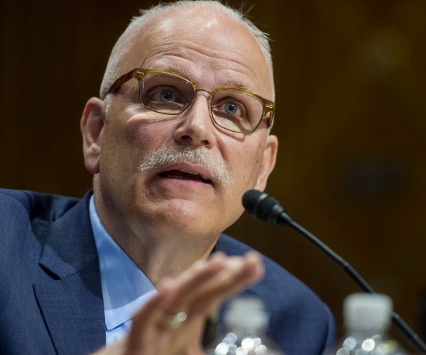 CBP nominee Chris Magnus: No single solution for 'perfect border security'