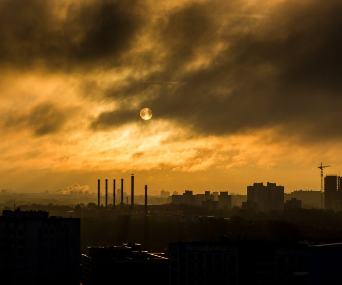 Analysis: 99.9% of studies agree humans are causing climate change