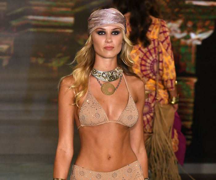 Best of 2016 Miami Fashion Week