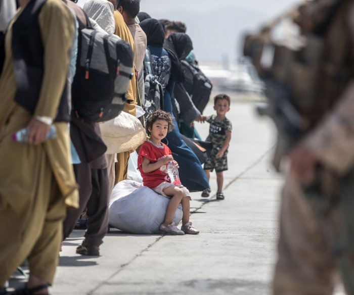 U.N. agencies say almost 23 million in Afghanistan face hunger this winter