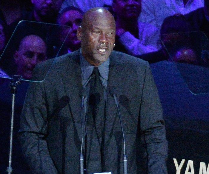 Michael Jordan 'pained' over Floyd's death; 49ers donate $1M