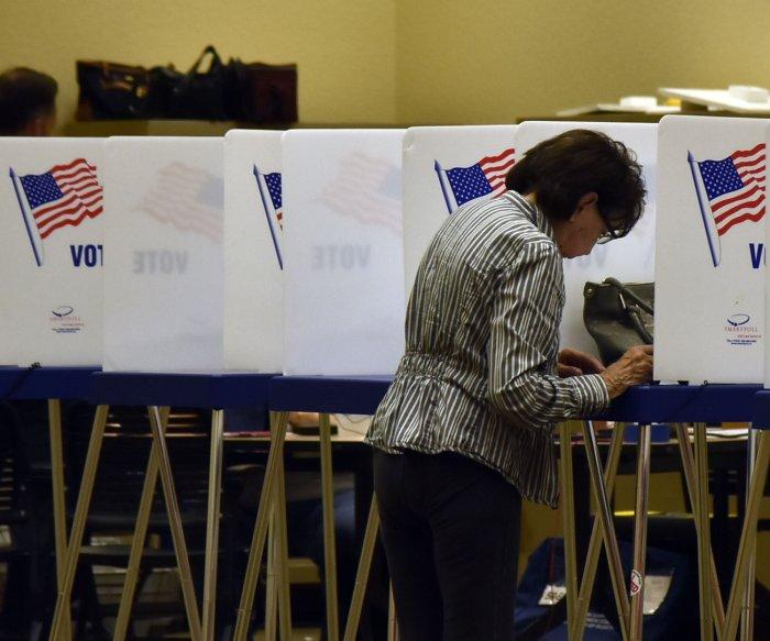 Voters in many states to decide on marijuana, abortion, minimum wage