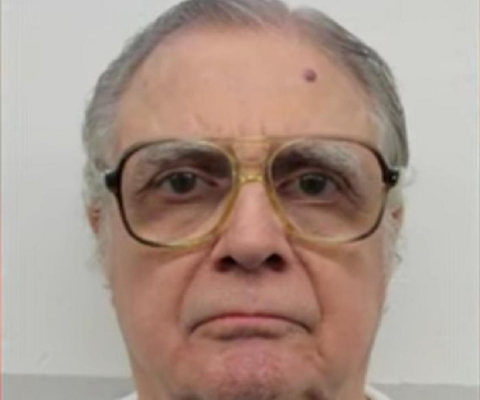 Alabama executes Tommy Arthur, 75, after 34 years on death row