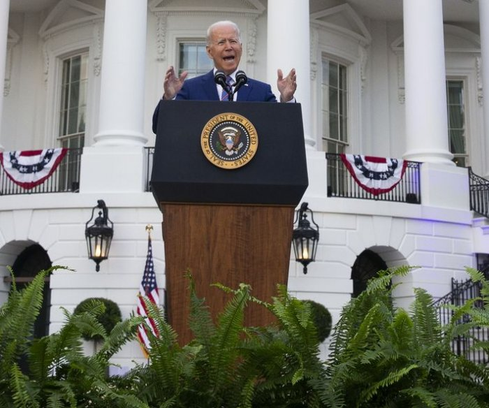 Biden to sign memo to strengthen U.S. defenses against cyberattacks