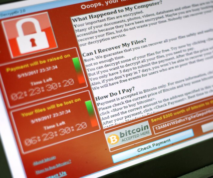 Ransomware attack targets 2K gov't, private servers worldwide