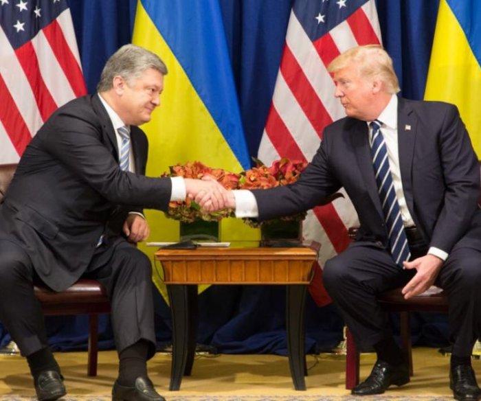 Trump touts alliances with Ukraine, Afghanistan at U.N.
