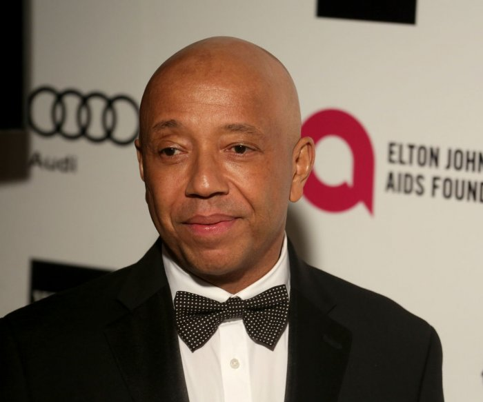 NYPD investigating Russell Simmons for rape allegations