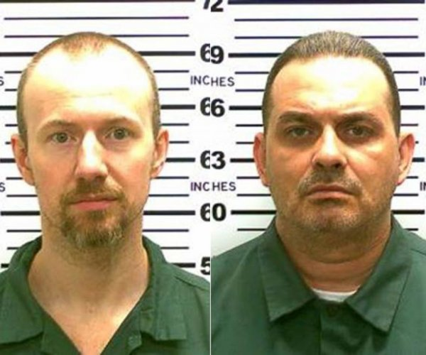 Top 10 U.S. prison escapes