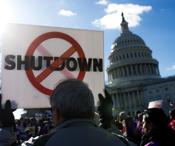 Home buyers, low-income families likely feeling sting of shutdown