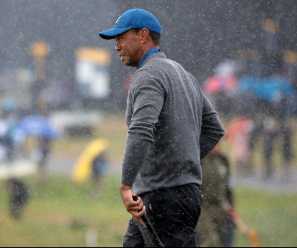 British Open 2019: Tiger Woods misses weekend cut