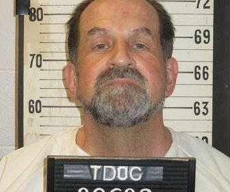Tennessee death row inmate Nick Sutton executed in electric chair