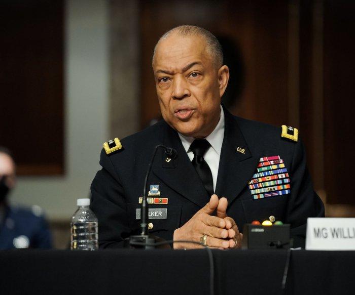 D.C. commander: Pentagon delayed action during Capitol attack