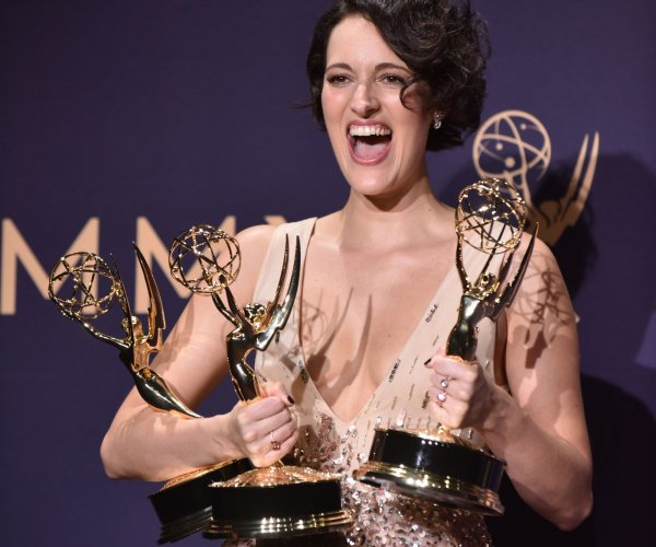 'Thrones,' 'Mrs. Maisel,' 'Fleabag' win at Emmy Awards