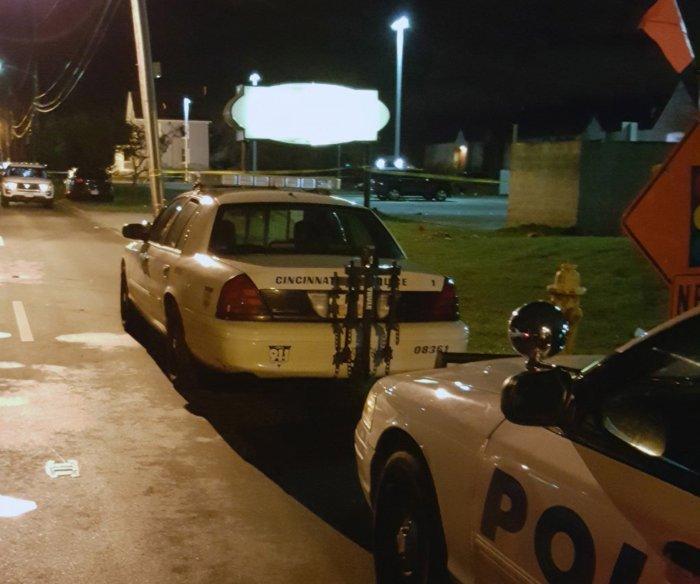 One dead, 15 injured in Cincinnati nightclub shooting