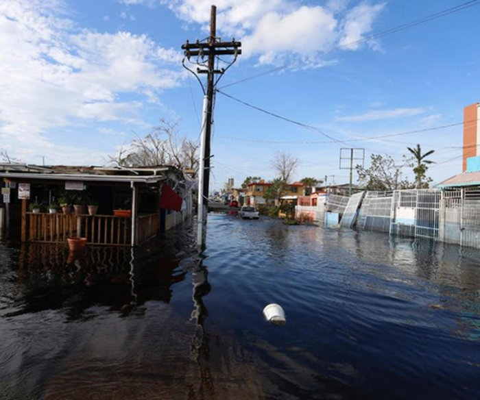 Warnings extended for Puerto Rico dam in danger of collapse
