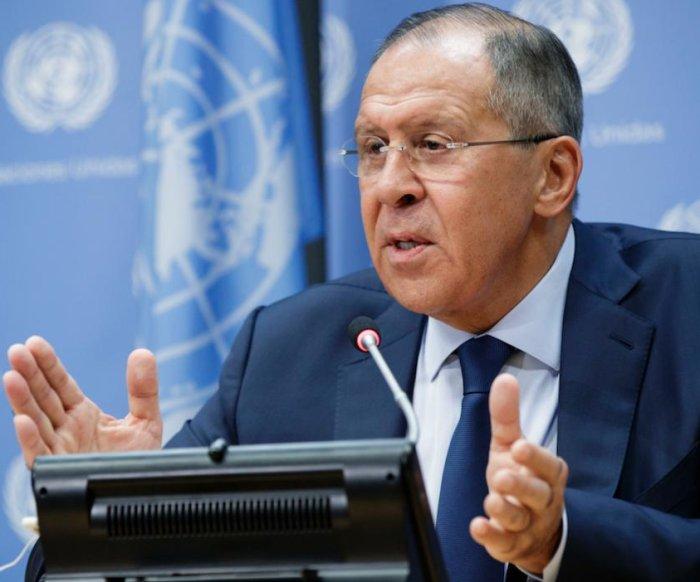 Russia: U.S. won't strike North Korea because of nukes