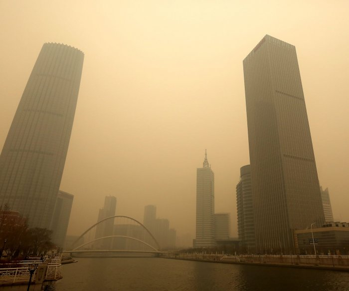Nations agree on guidelines to govern 2015 climate accord