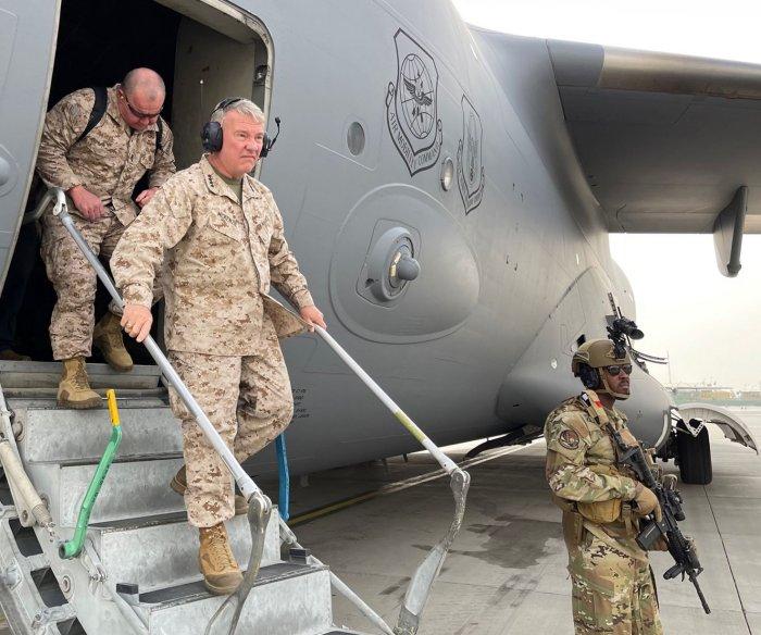 Pentagon admits killing 10 civilians in drone strike targeting ISIS-K