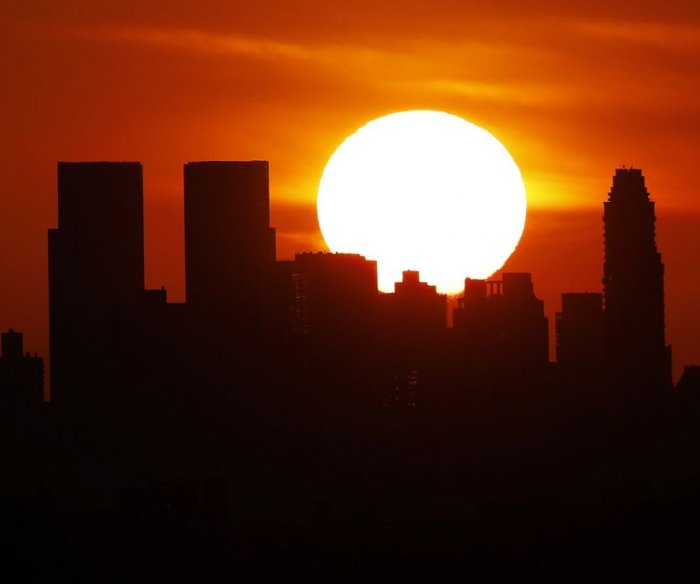 Autumn equinox: Much of world gets same share of light to start fall
